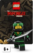 71019 NINJAGO MOVIE